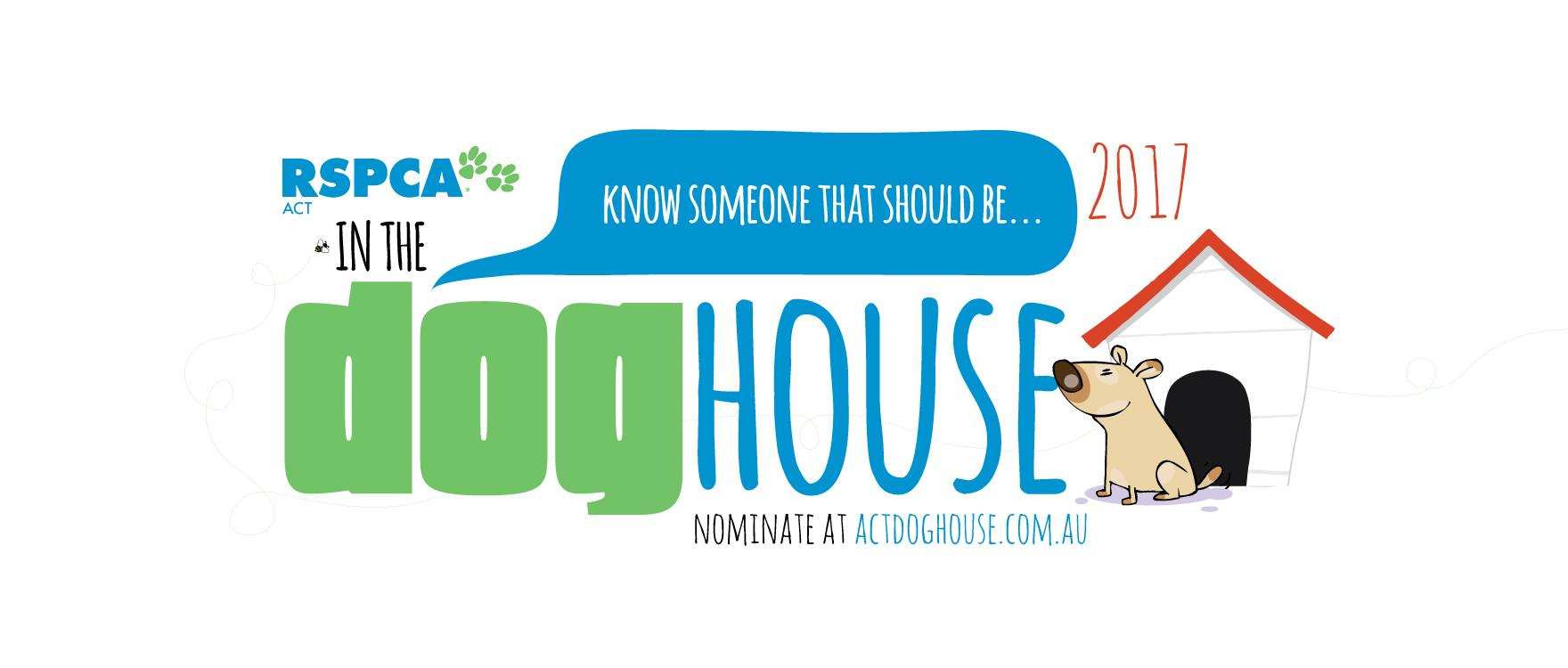 In The Dog House 2017 Nominate Who You Think Should Be In The Dog House